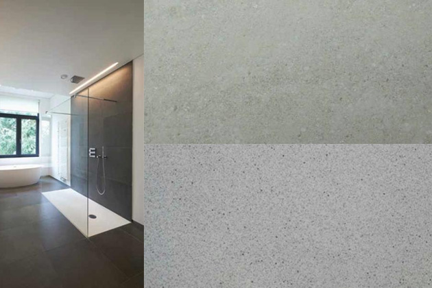 Tiles Floorpride Rangiora - Wet area flooring options